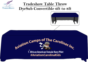 Visual TradeshowThrow_AviationCarolinaCamp